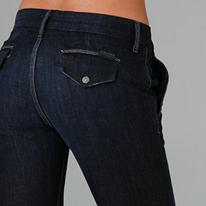 7 For All Mankind 'Miller' Trouser Jeans